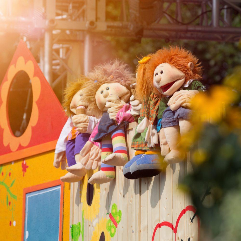 Kinderevent @ Maximilian Kolbe Haus | Alzenau | Bayern | Deutschland